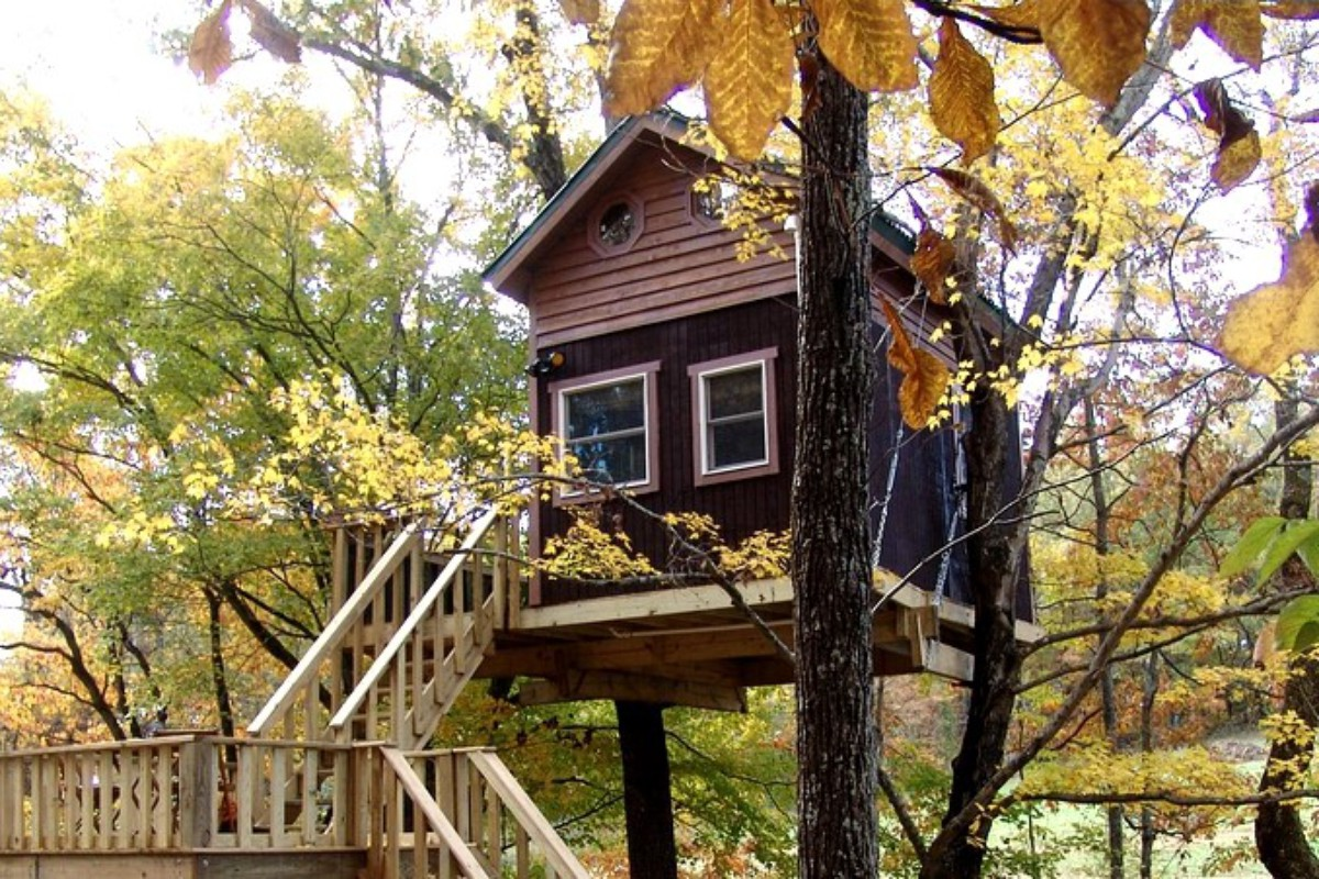 10 Great Fall Weekend Getaways