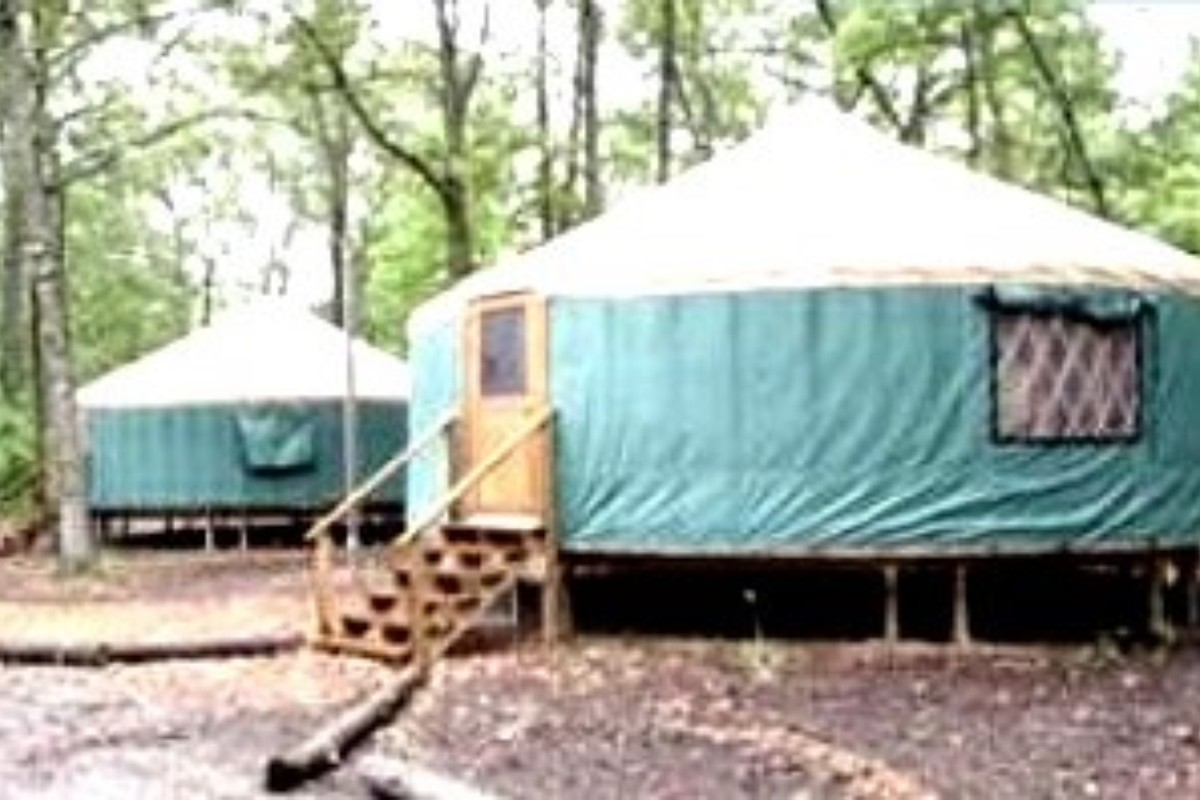 Five-Star Campgrounds in the Midwest