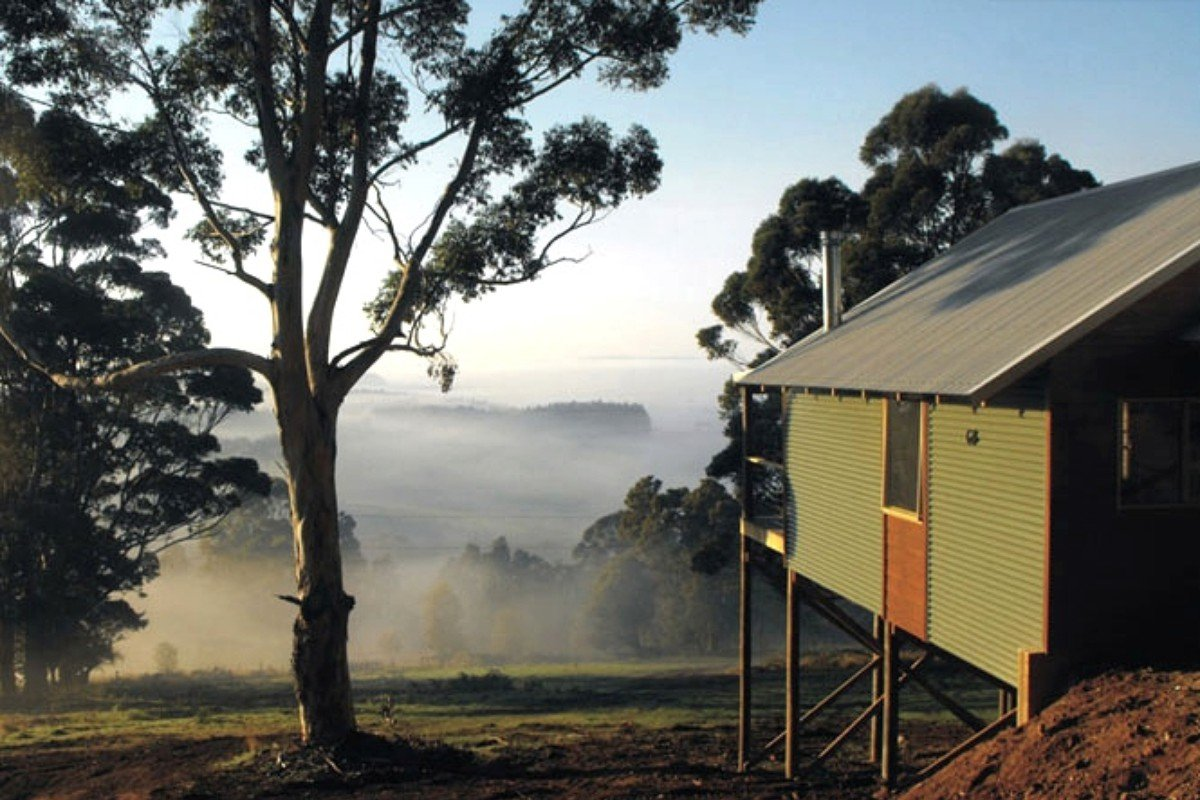 Glamping Accommodations in Western Australia