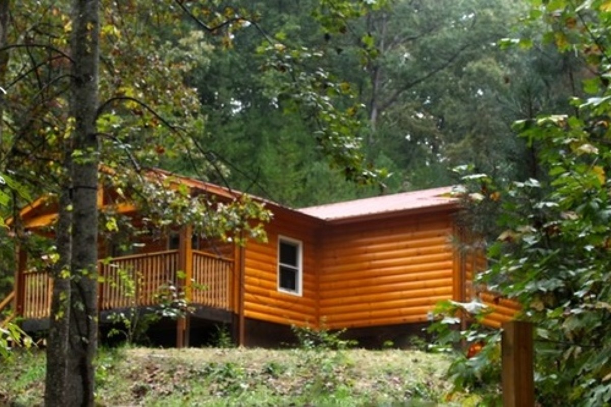 Glamping Near Atlanta