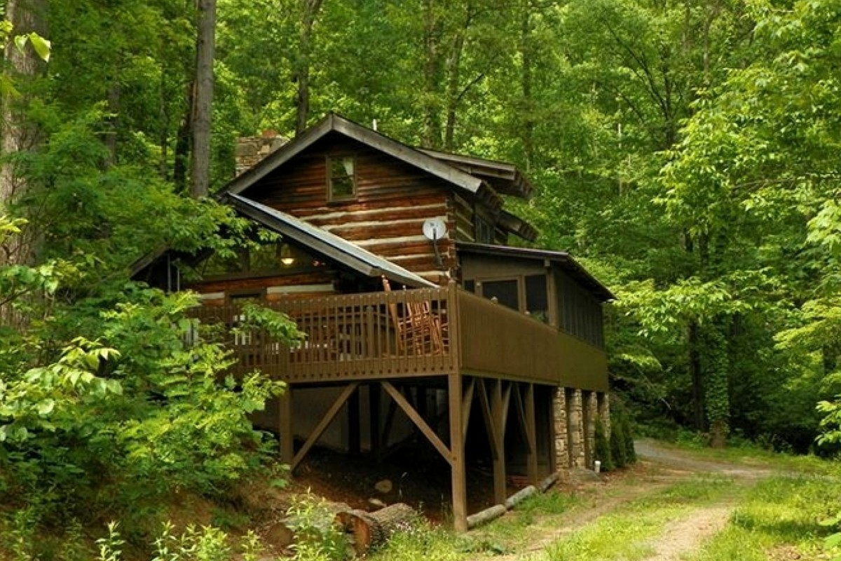 Exceptionnel Glamping Hub