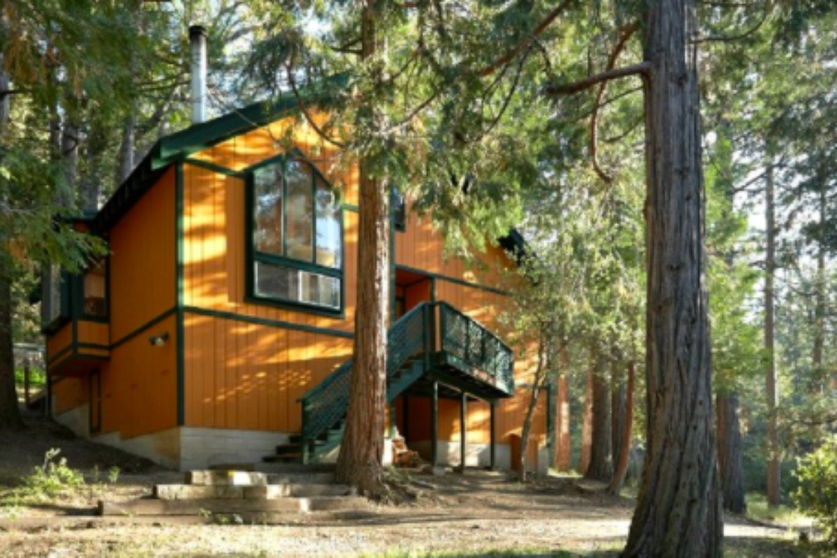 mountain christmas rentals rental for big lake vacation cabins cabin ca california bear in rent