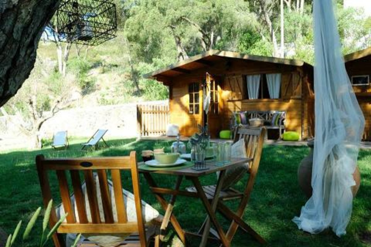 Lovely Bed and Breakfasts near Cascais