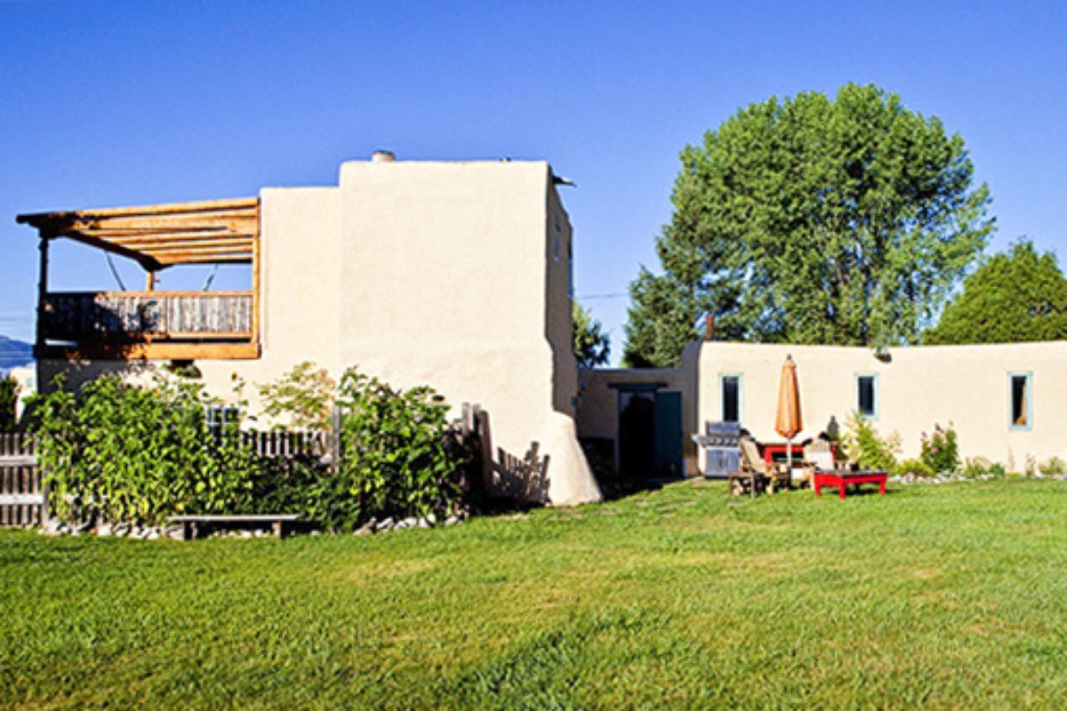 Lovely Cottage Rentals in New Mexico