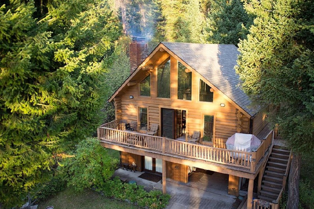 mountains gatlinburg bedroom luxury riverside the cabin blog lodge cabins river on smoky tn