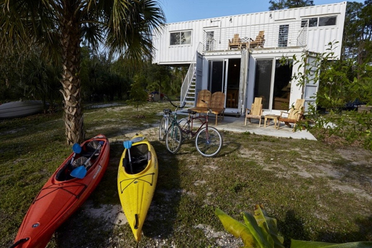 Luxury Campgrounds near Pembroke Pines