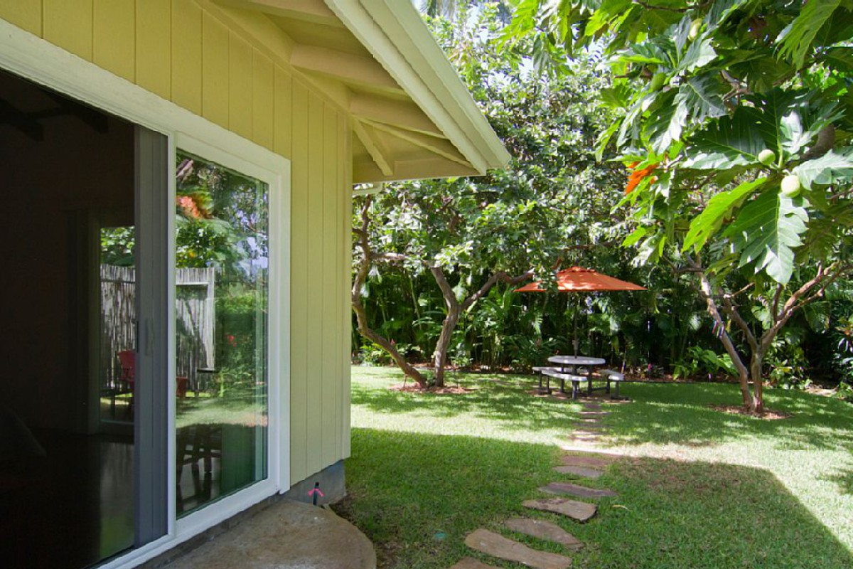 Luxury Camping Cabins near Hanauma Bay