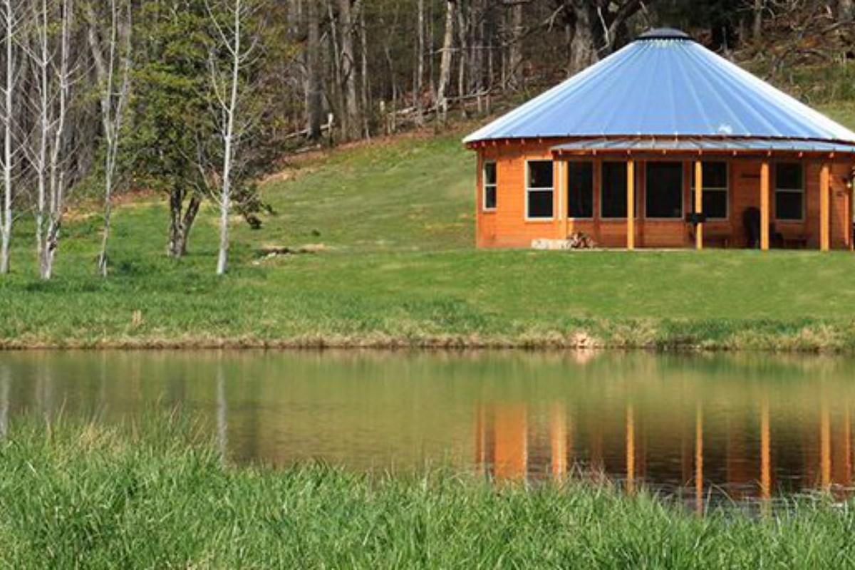 Luxury Hotels Near Shenandoah National Park