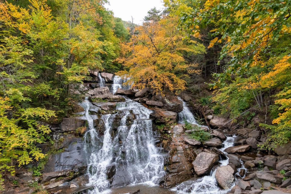 Luxury Camping In Upstate Ny Vacations Weekend Getaways