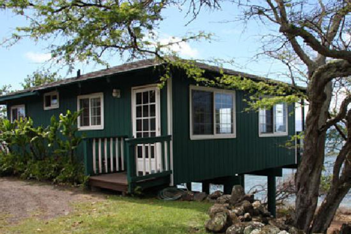 Luxury Cottage Rentals near Hanauma Bay