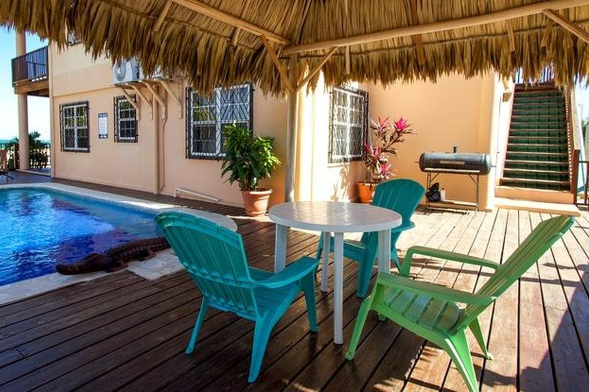 Luxury Family Vacations in Belize