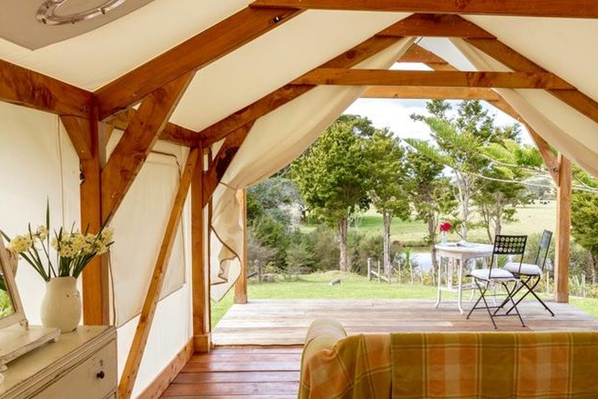 Luxury Holiday Rentals in New Zealand
