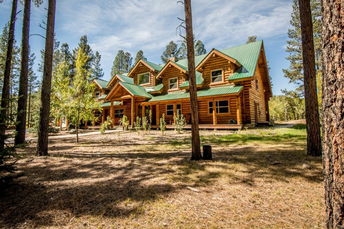 Colecciones glamping glamping hub for Cabins in taos nm