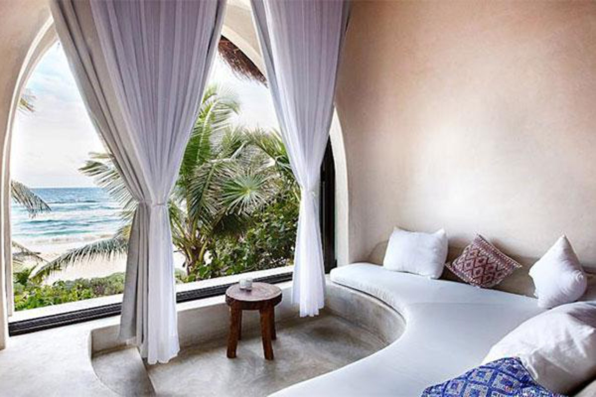 Luxury Rentals in Mexico for New Year's Eve