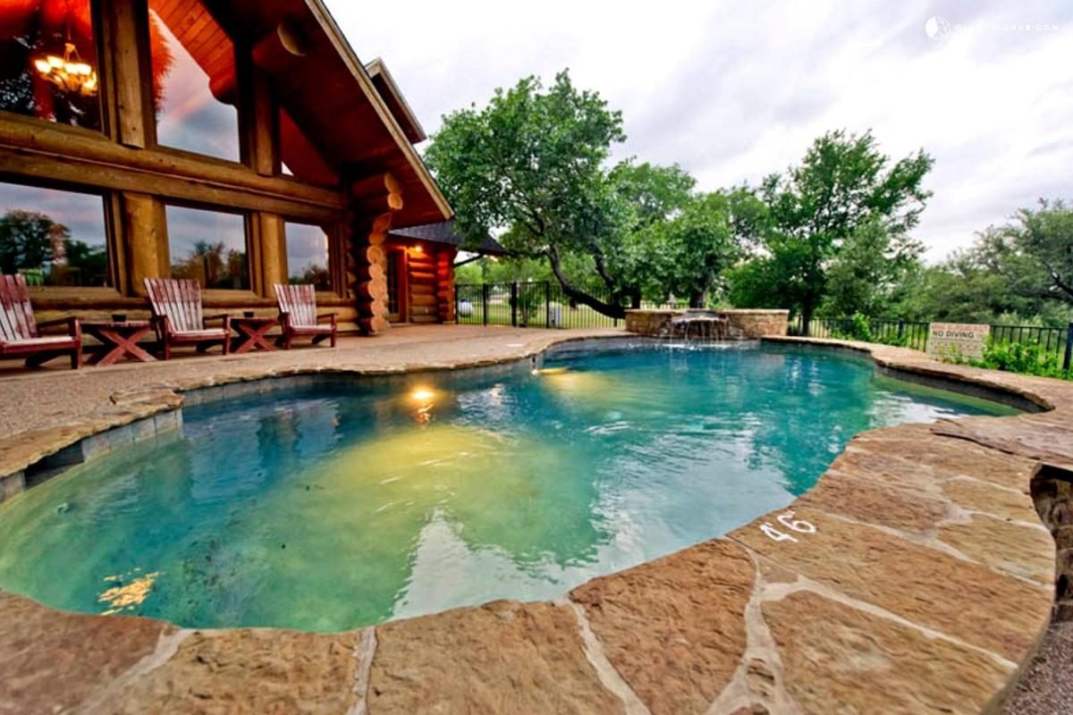VRBO  Wimberley TX Vacation Rentals Reviews amp Booking