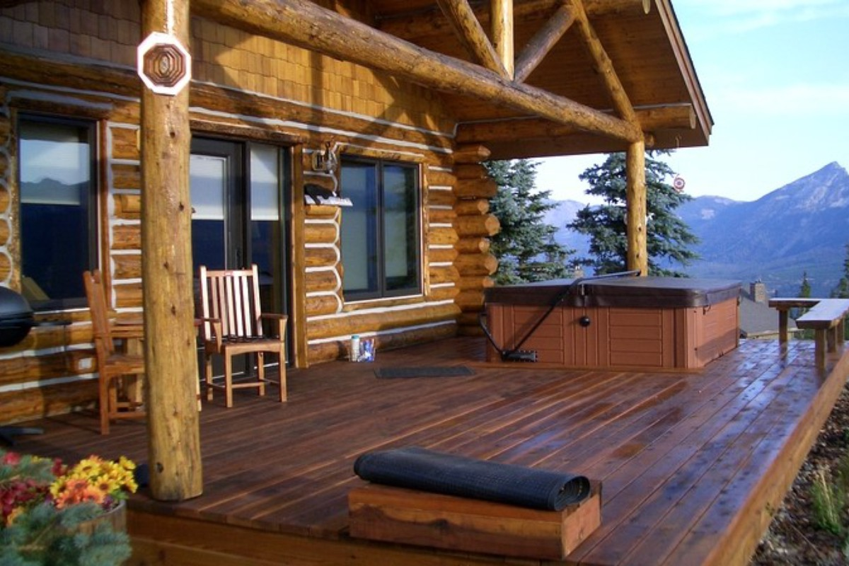 Luxury Ski Getaways in Montana