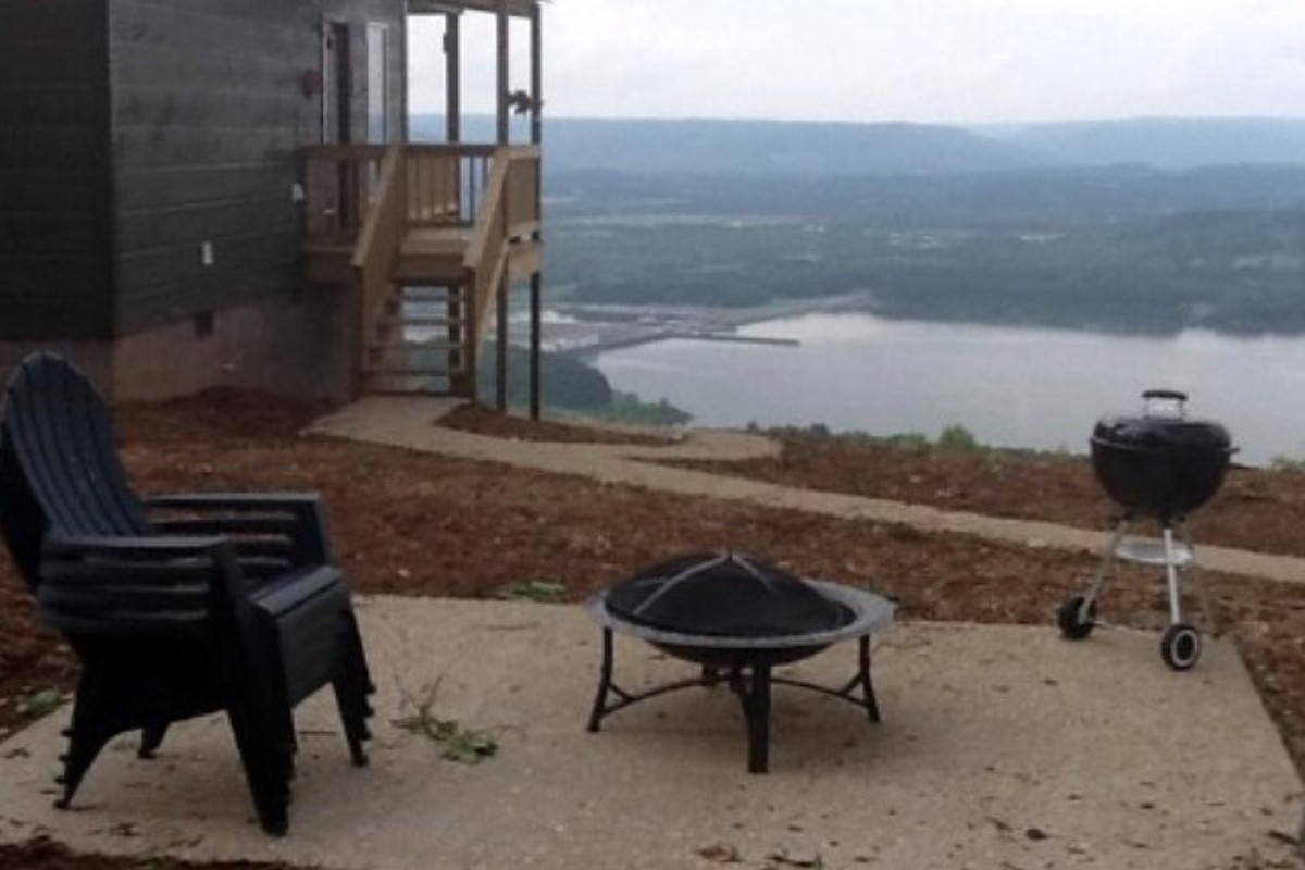 image to chattanooga rentals hotel featured z hotels near log cabin vacation information end trails cabins miles tn