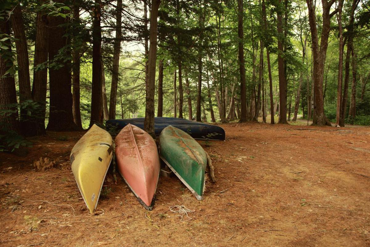 New Campgrounds Near Me