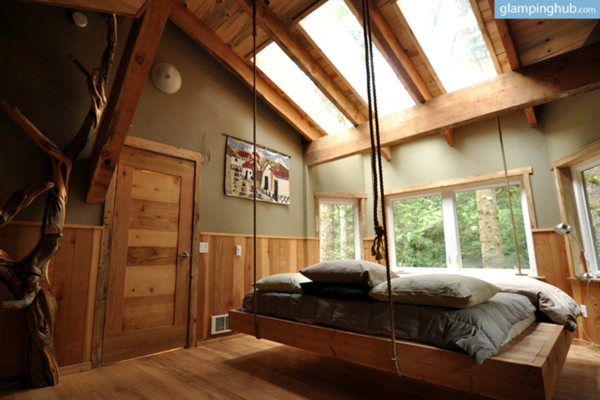 Restful Retreats near Highway 101, Oregon