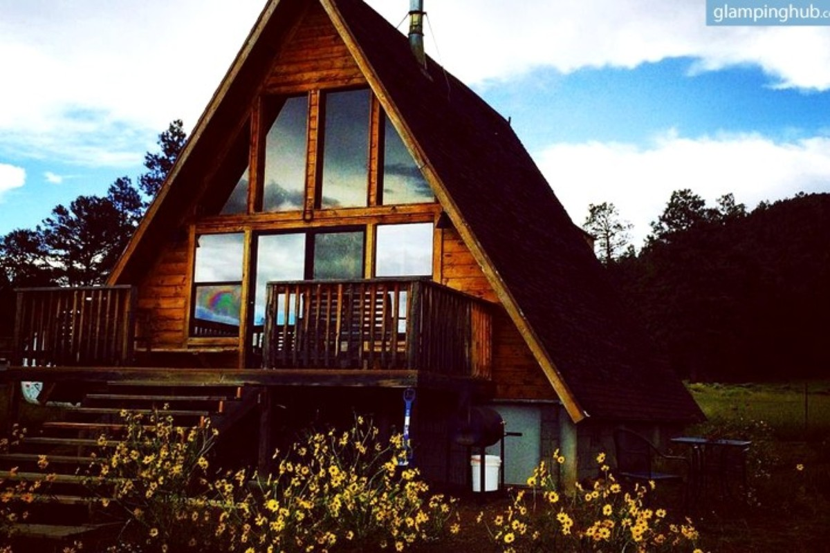 bliss bb cabin getaway cabins getaways hills hocking cottages and
