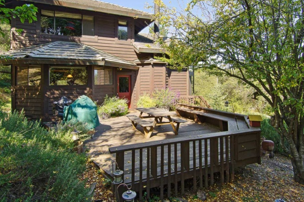 Pet-Friendly Cabins in California Wine Country