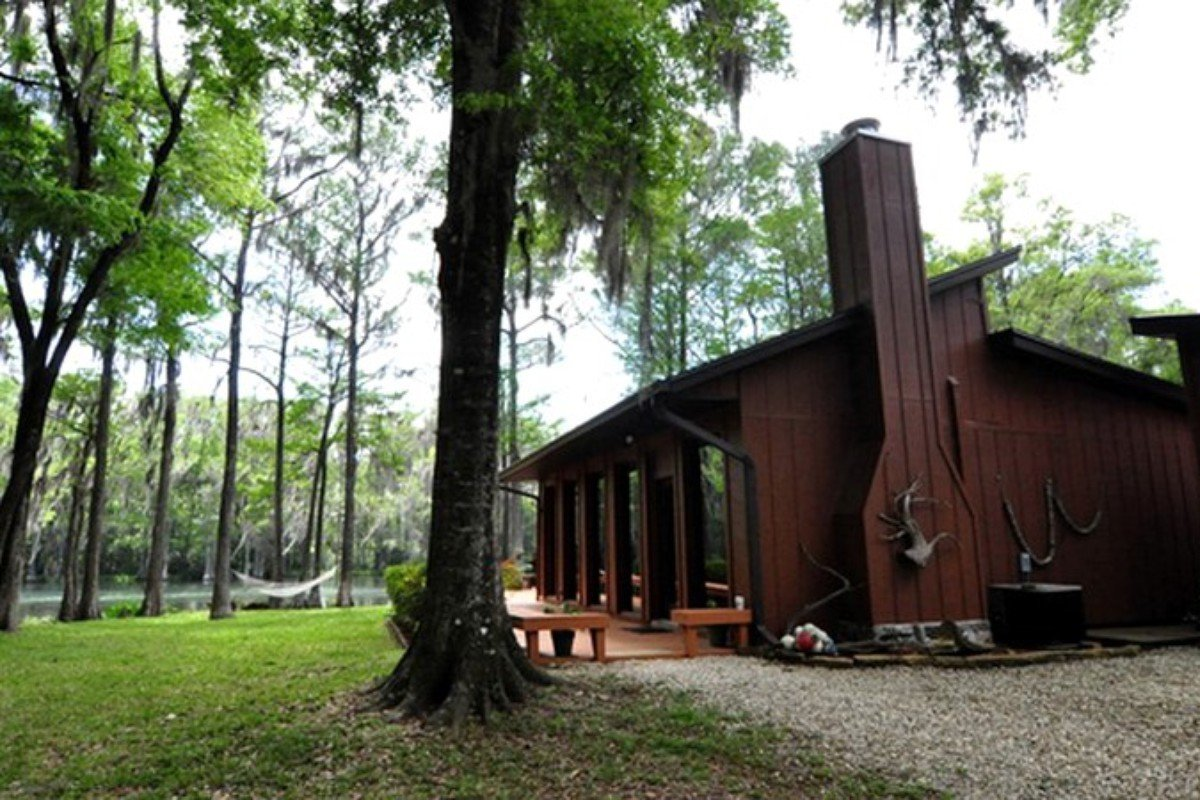 Pet-Friendly Cabins in Florida