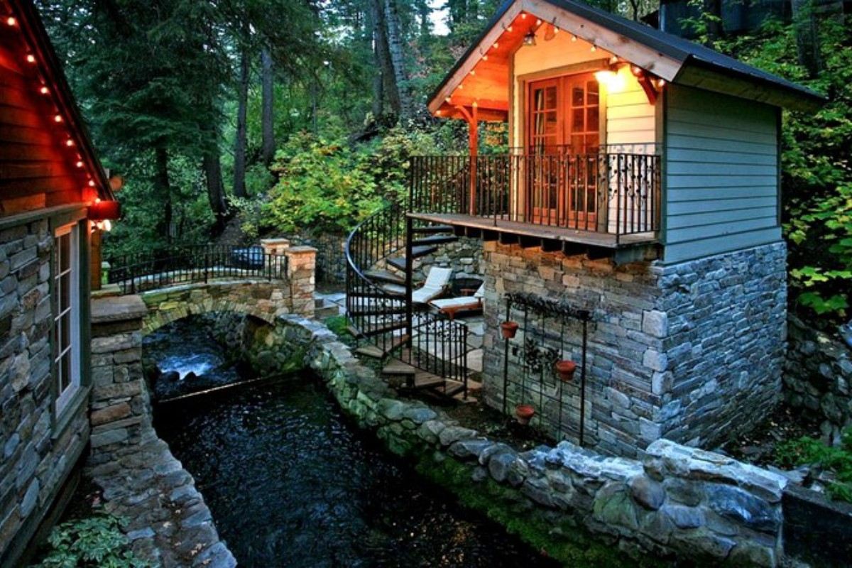 Pet-Friendly Cabins in Utah