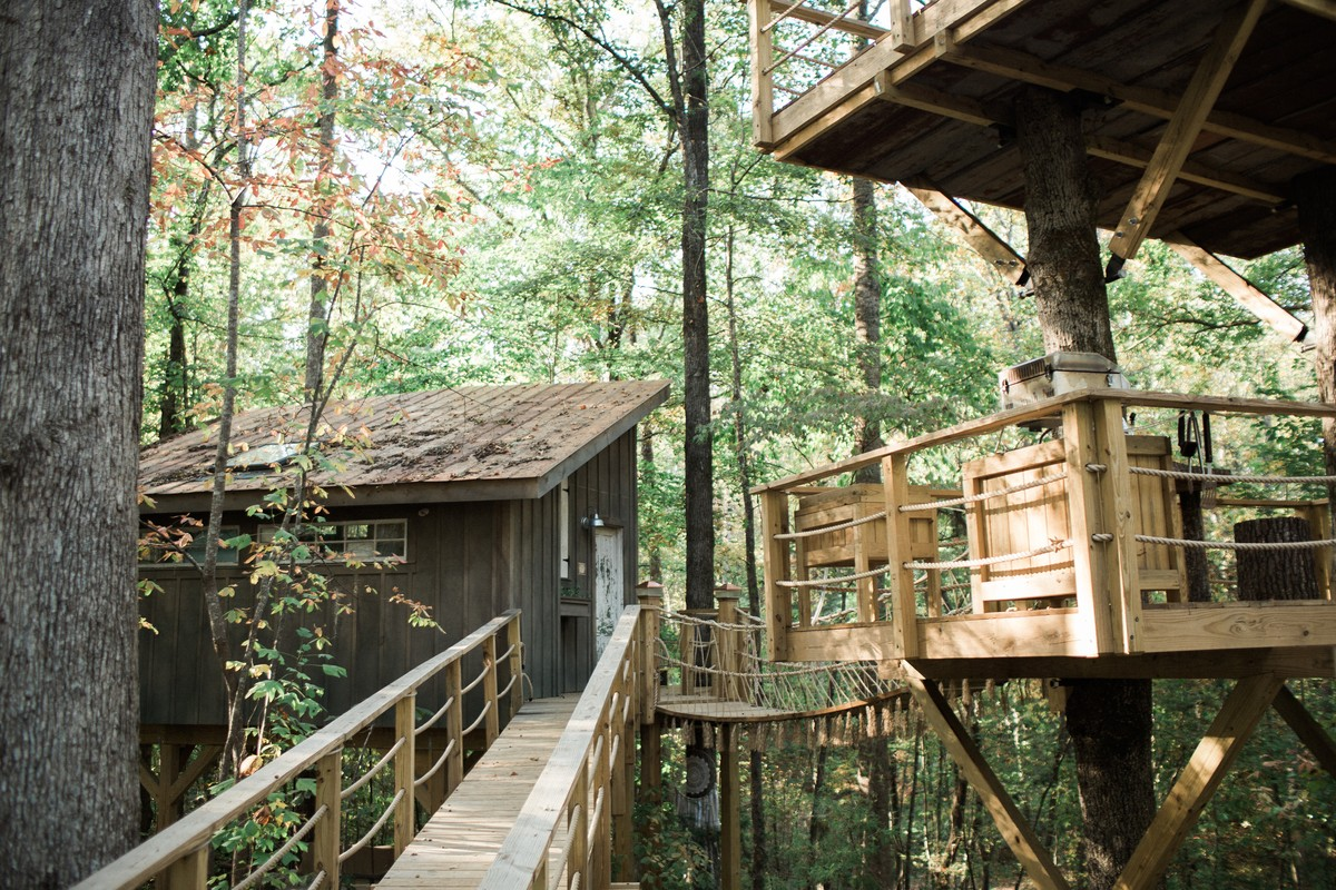 2017 01 tree house rentals in north carolina - Treehouse Rentals North Carolina Part 31 Glamping Hub