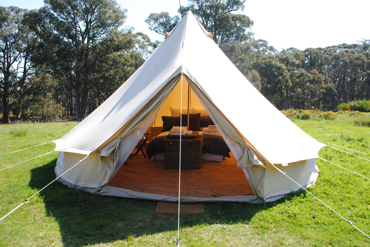 Relaxing Retreats near Melbourne