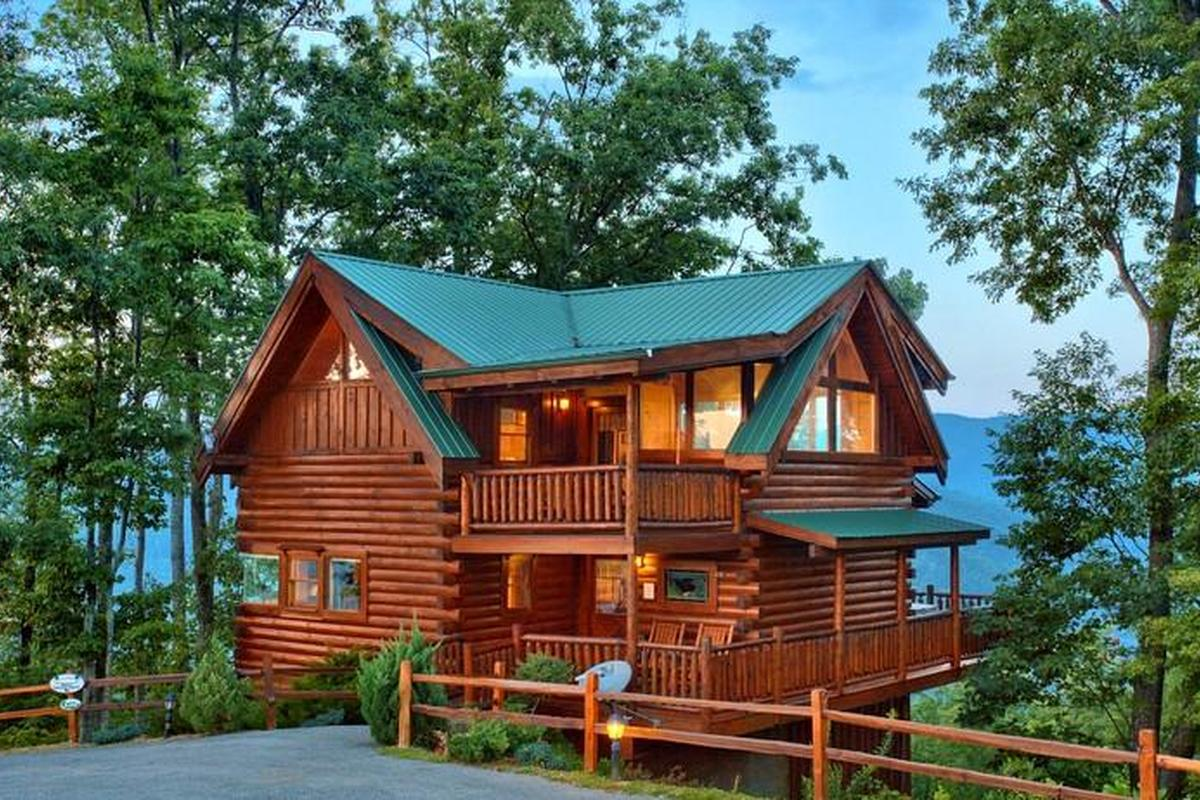 Rent a Cabin near Pike Lake State Park, Ohio   Glamping Hub
