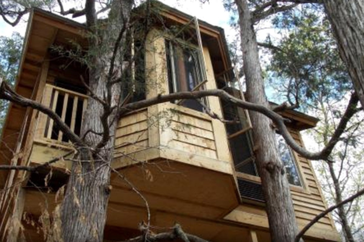 Rent a Tree House in Florida