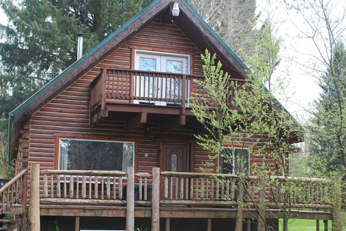 tennessee in vacation tn chalet honeymoon cabin fireside pigeon and forge rentalspigeon cabins