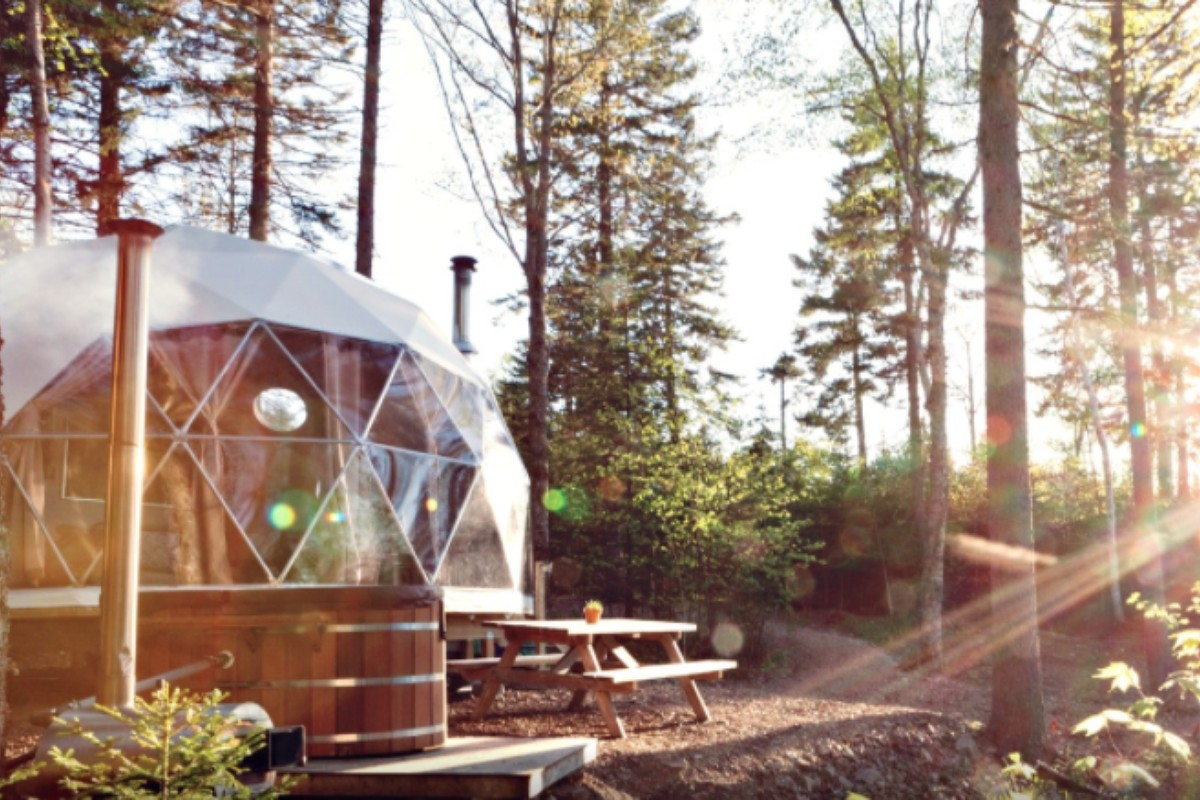 Luxury Camping: Top National Parks   glampinghub.com