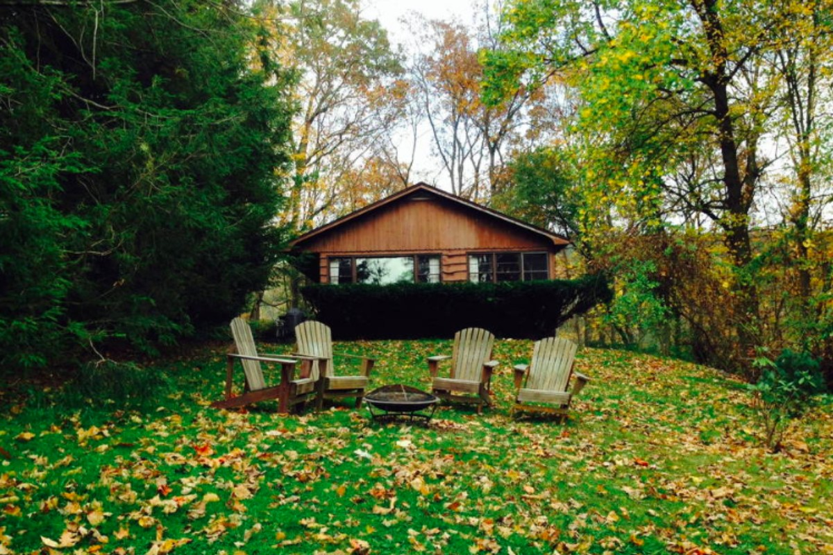 Glamping collections glamping hub for Ny romantic weekend getaways