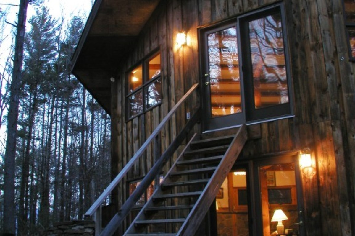 Romantic Smoky Mountains Getaways, Tennessee