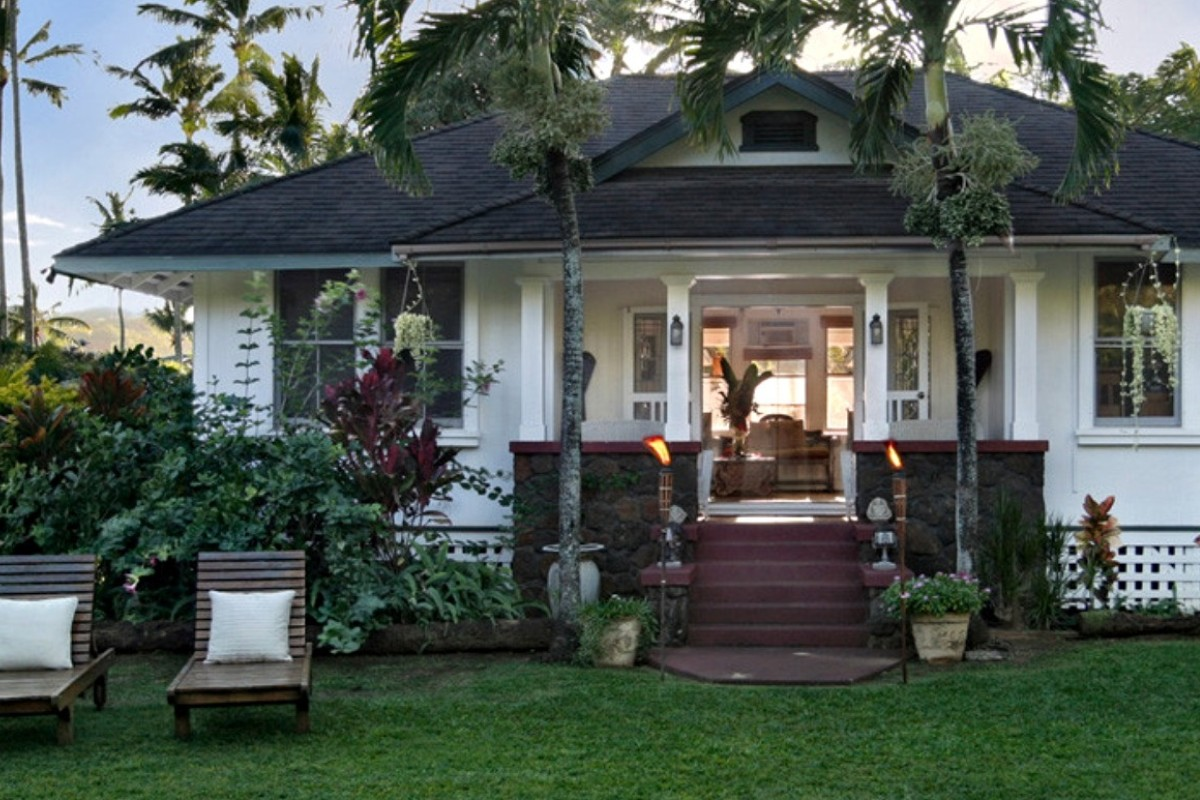 Romantic Weekend Getaways near Kauai