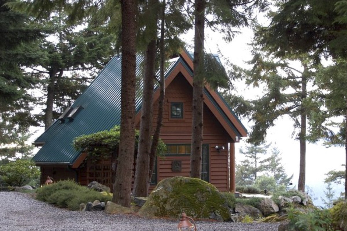 Romantic Weekend Trips on Orcas Island