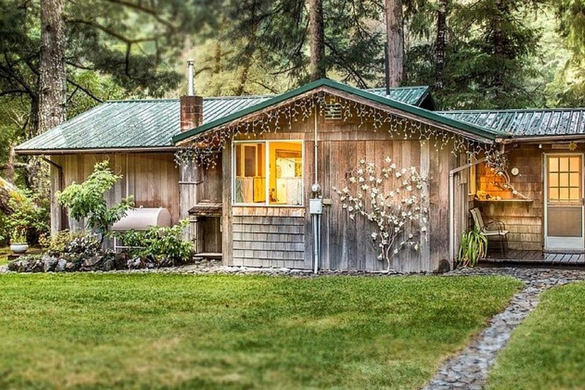 Rustic Cabin Rentals in Washington State