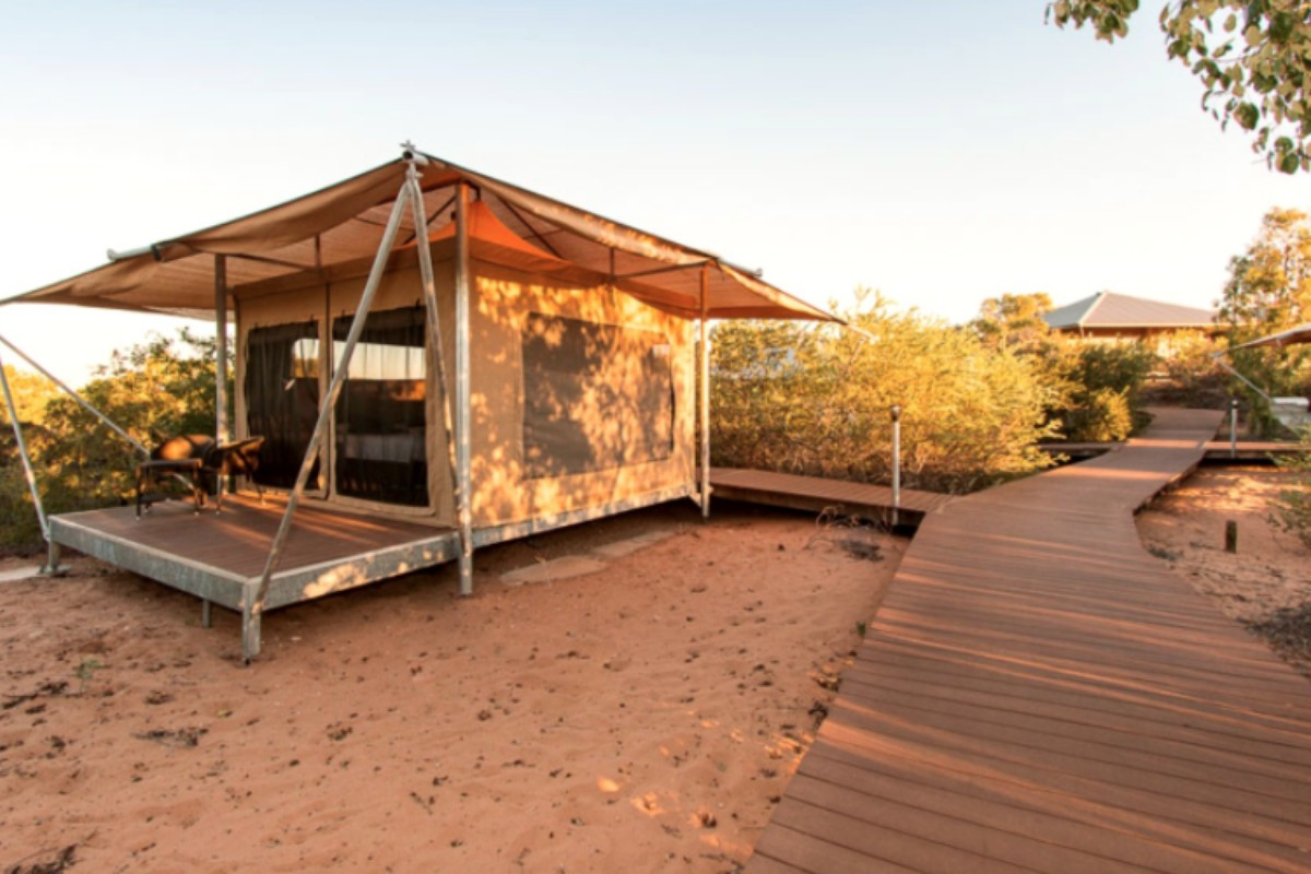 & Safari Tents | Safari Tent Glamping | Safari Tent Luxury Camping