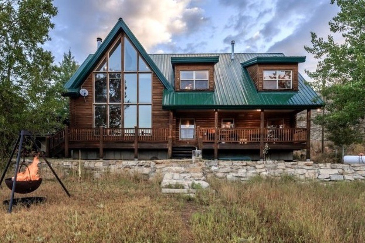 lake vacation utah com rentals cabin bear cabins in