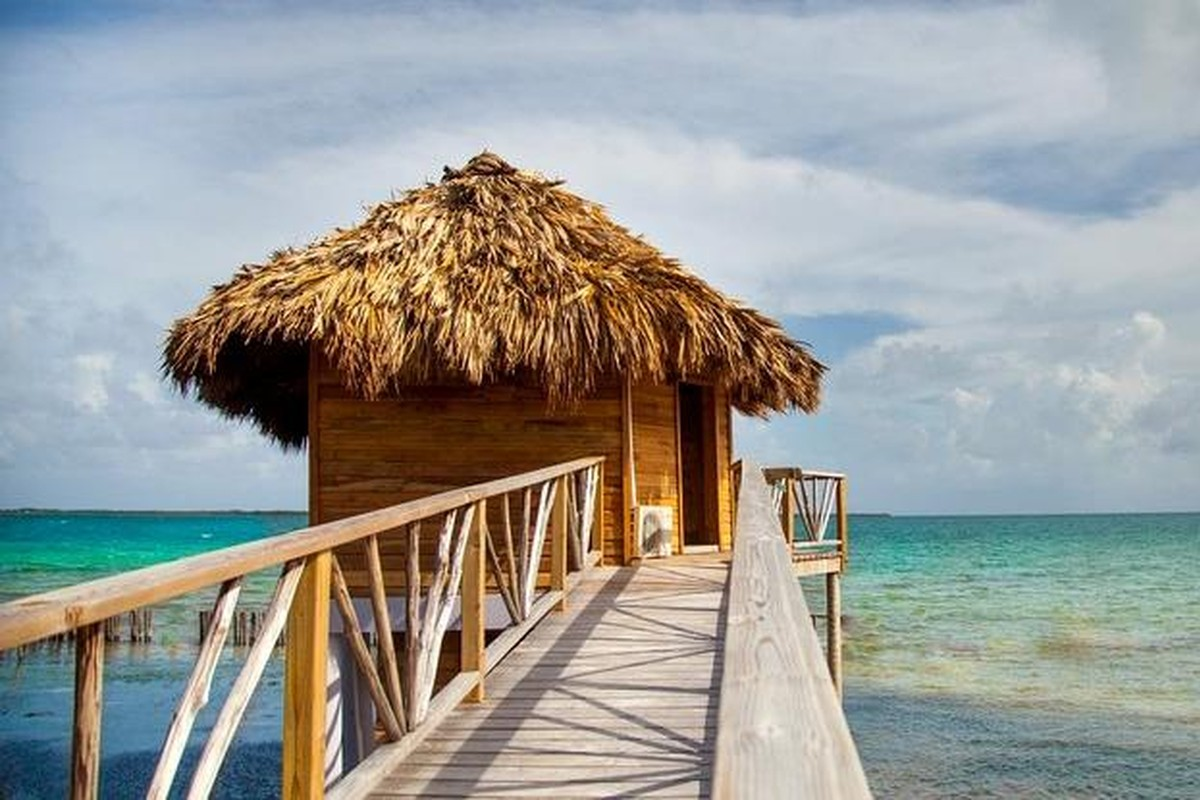 Secluded Rentals in Belize