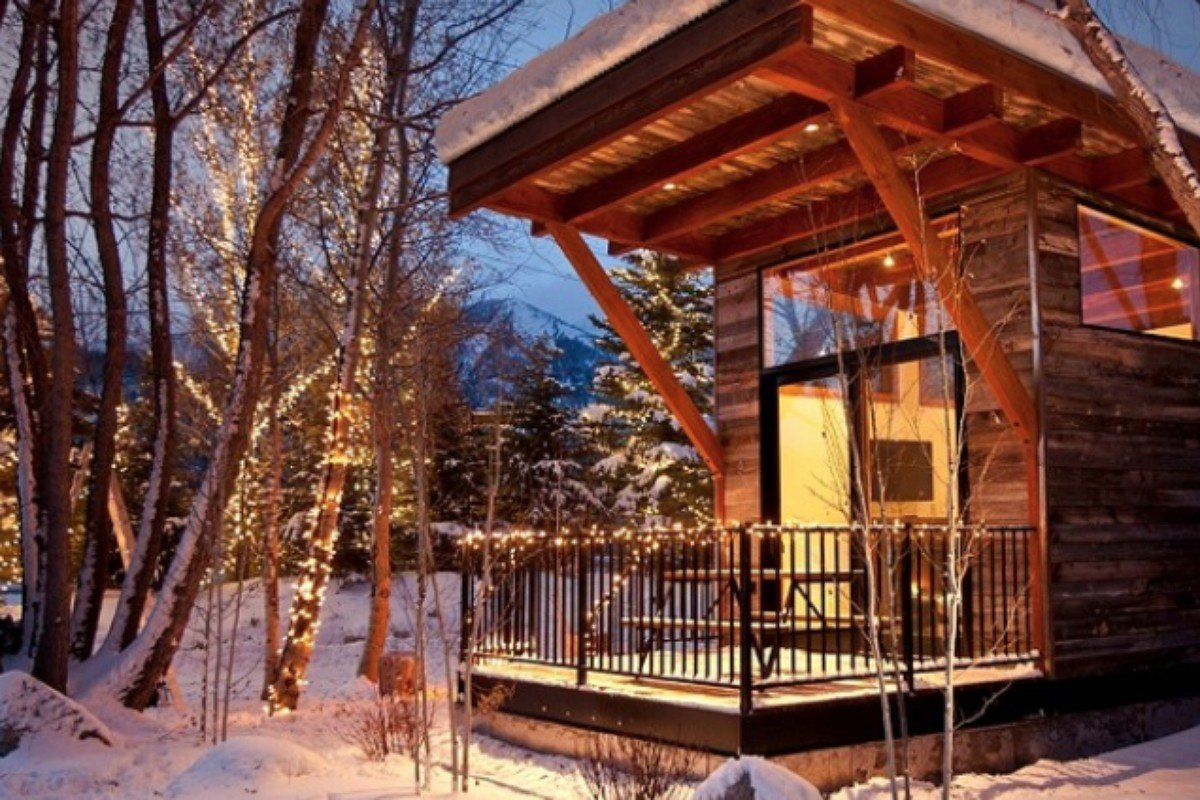 tiny secluded want it home these harvard you getaway cabins startup unplug to by ny rentals cabin from will make all
