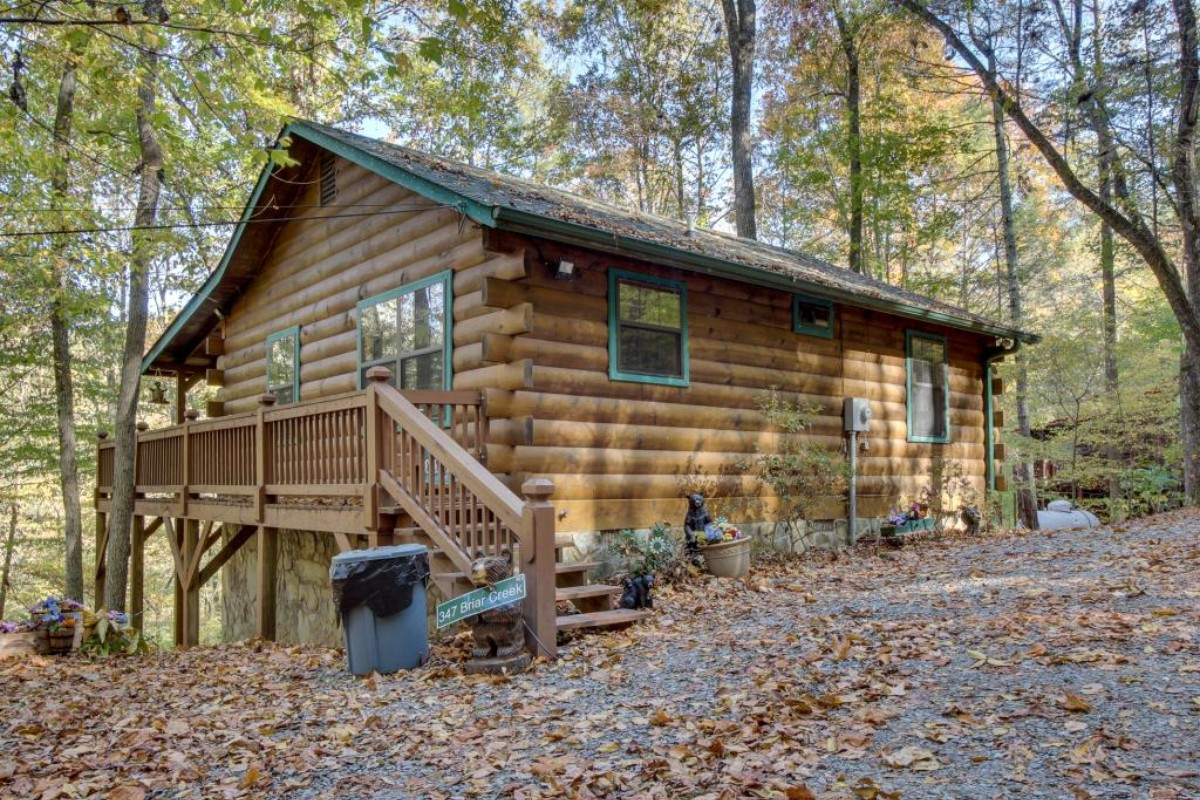 cabin rental cabins rentals hole fishing mountain a pigeon forge smoky bedroom sevierville