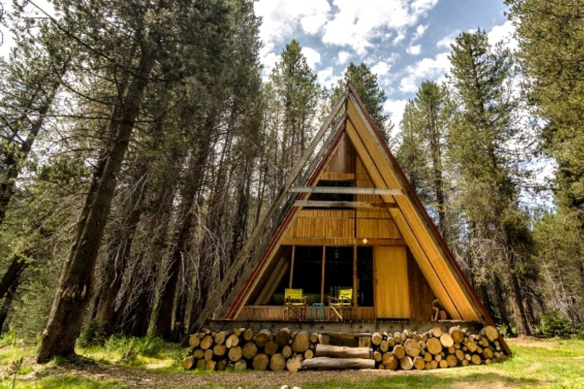 california us glamping collections national in near hub sequoia park cabins best