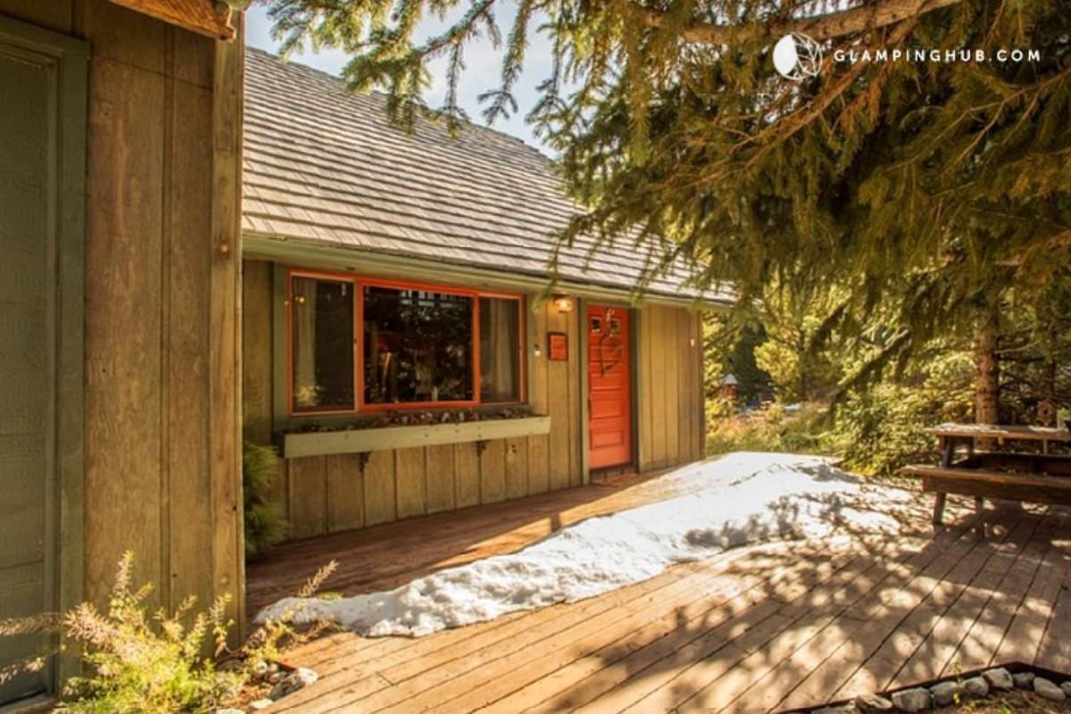 cabins colorado mountain property home ha in metro bear evergreen denver creek