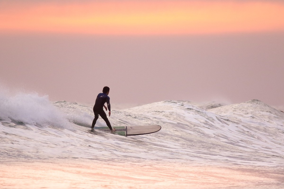 Surf Vacations on the North Shore, Oahu