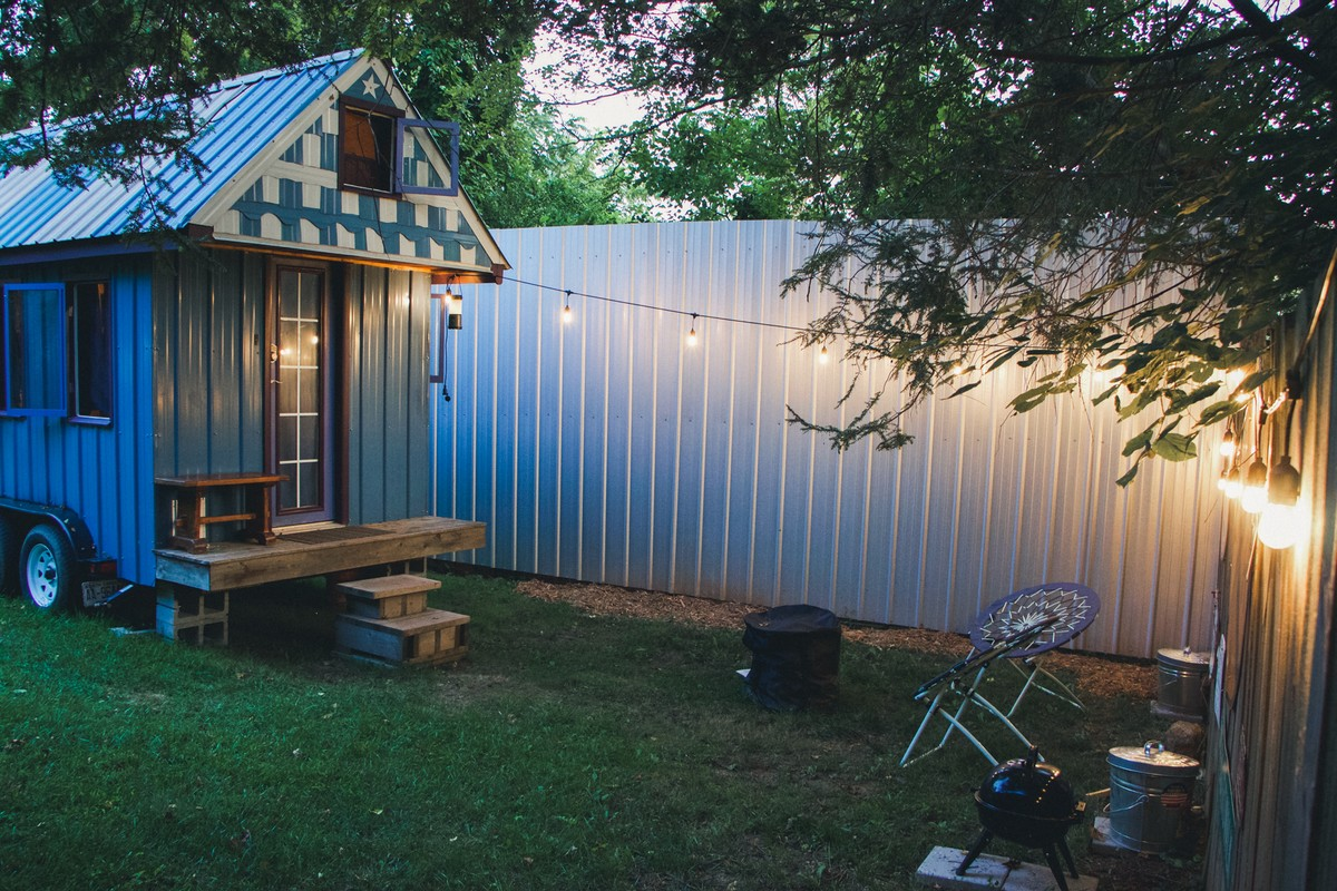 Tiny House Rentals in New York