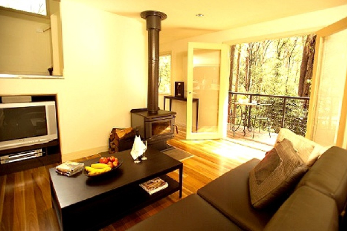 Tree House Rentals near Melbourne