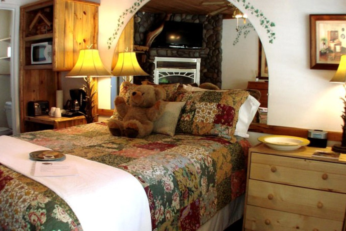Pet Friendly Bed And Breakfasts In Northern California