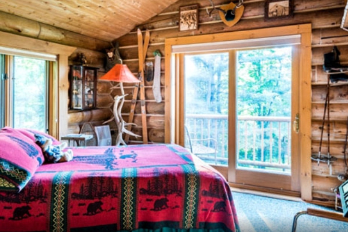 Best Winter Bed And Breakfasts In New England